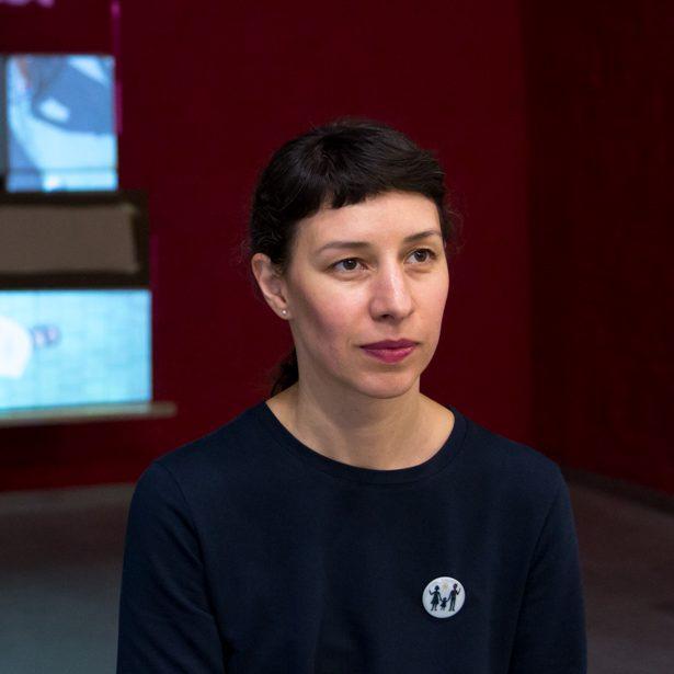 Anna Gaidai
