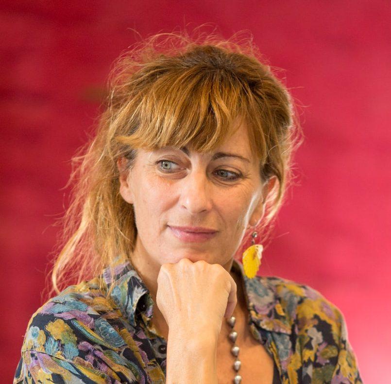 Guendalina Salini