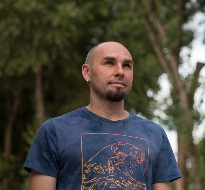 Serhiy Petliuk