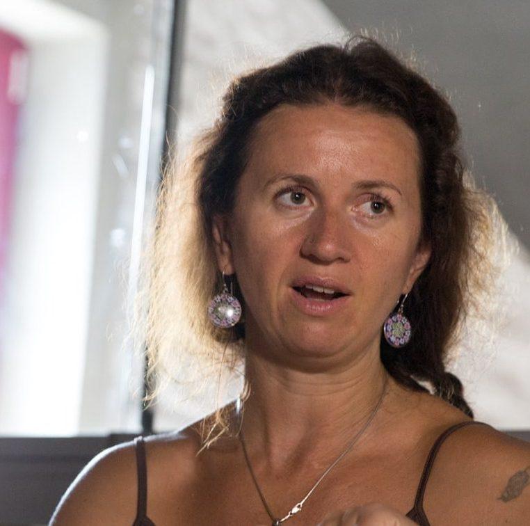 Iryna Ruzina (Ani Zur)