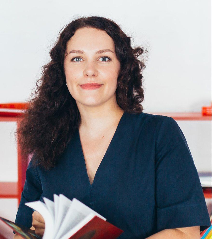 Liuba Ilnytska