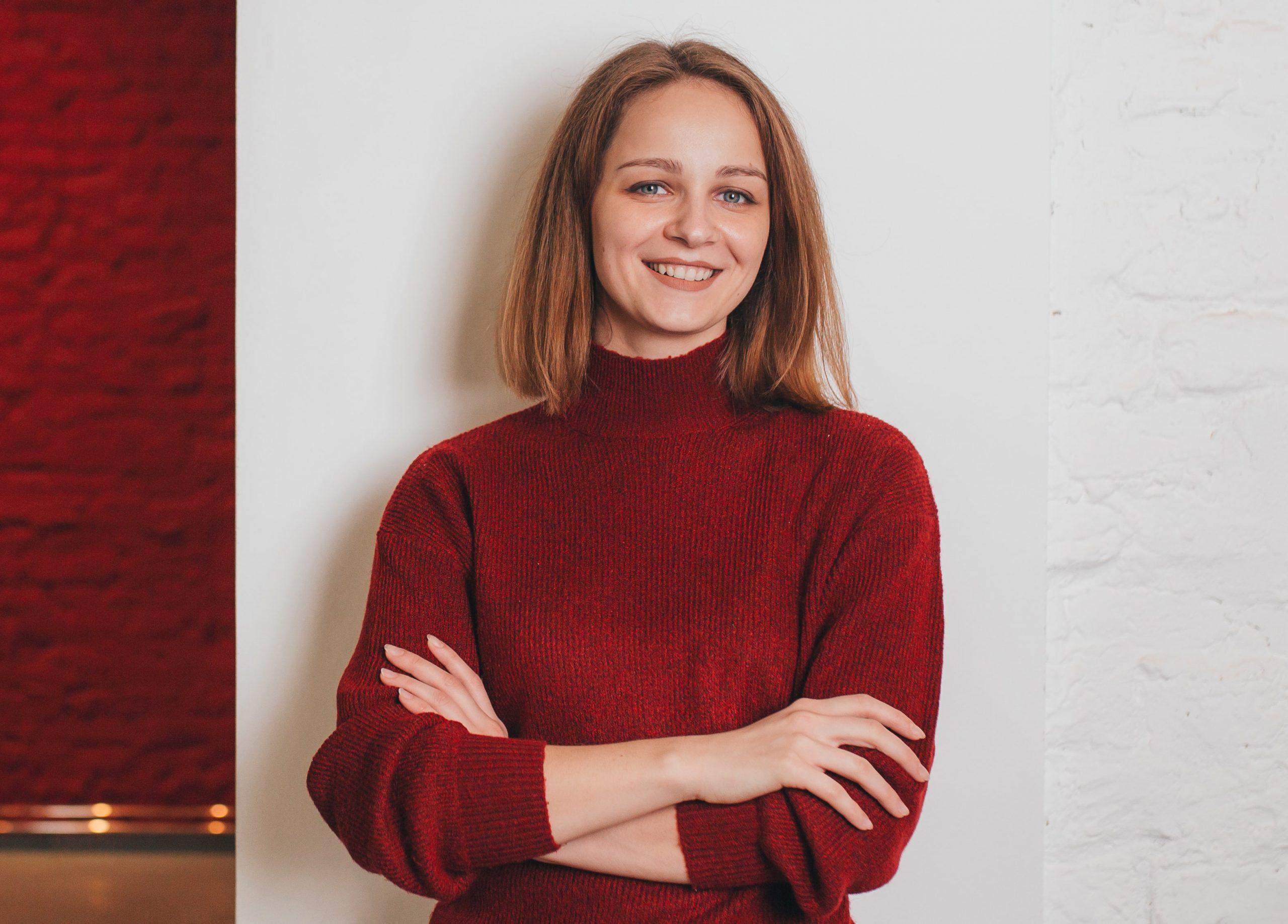 Sofiia Korotkevych
