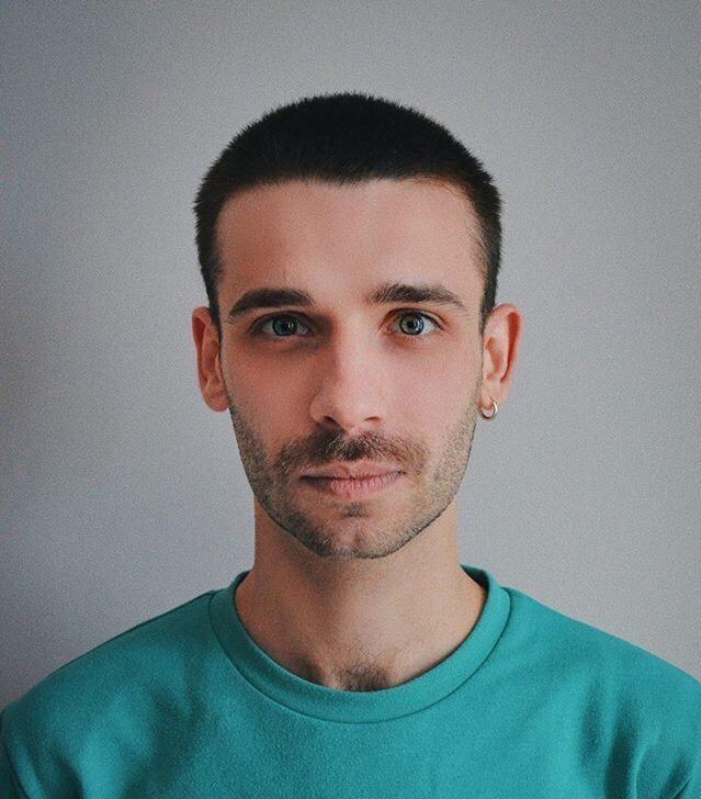 Богдан Грицюк