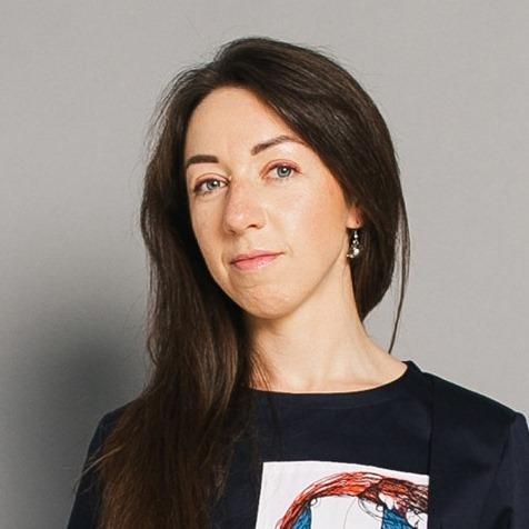 Anastasiya Voytyuk